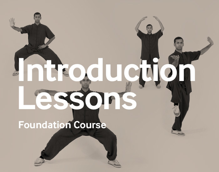 Introduction Lessons