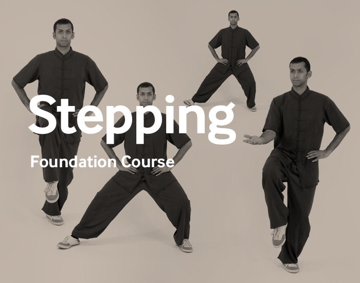 Stepping