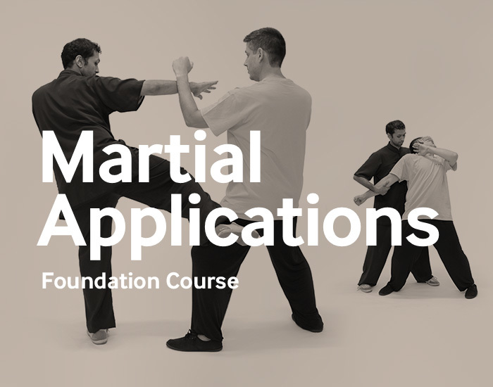 Martial Applications