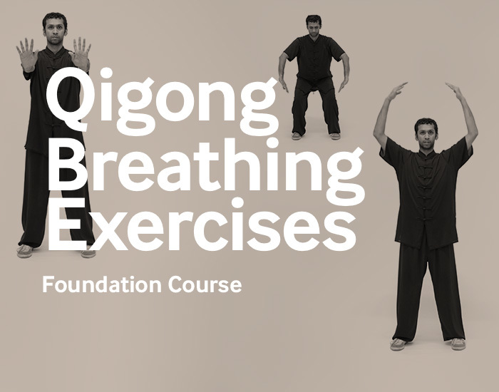 Qigong Breathing